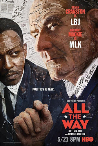All the Way (BRRip 720p Dual Latino / Ingles) (2016)
