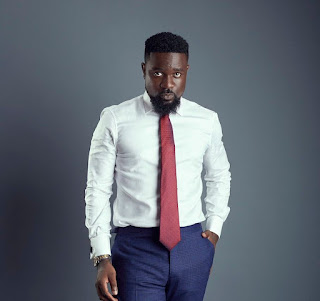 """""""We are imigrants out there, They expats out here"""" - Sarkodie Reacts To USA Ghana Visa Ban"""