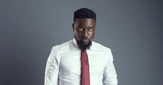 """We are imigrants out there, They expats out here"" - Sarkodie Reacts To USA Ghana Visa Ban"