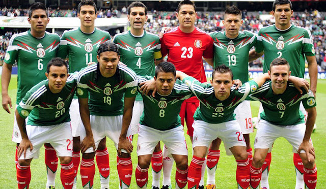 Pervert rumor blows Mexico National Football Team beyond 2018 FIFA World Cup Russia