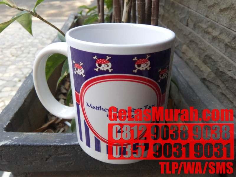 TUMBLER INSERT PAPER MURAH JAKARTA