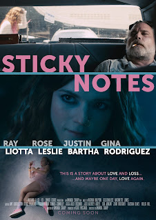 Sticky Notes (2016) ταινιες online seires xrysoi greek subs