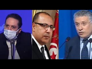 كواليس الإفراج عن نبيل القروي.. هذا ما كشفه الناشط السياسي طارق الكحلاوي