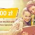 1200 pkt za zarejestrowanie karty Alior Bank w Mastercard Priceless Specials (+100 zł na start i 5000 pkt za 2 płatności)