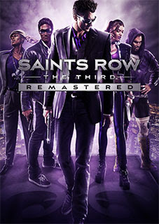 Saints Row The Third Remastered Torrent (PC)