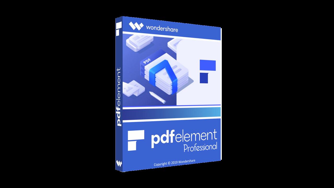 برنامج Wondershare PDFelement Pro 7.5.3.4801 البديل الافضل للاوفيس