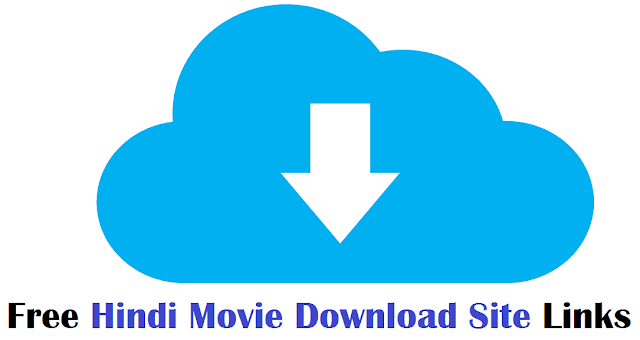 Download List of Free Hindi Movie Site