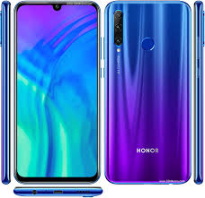 The Honor 20i - Full Specifications