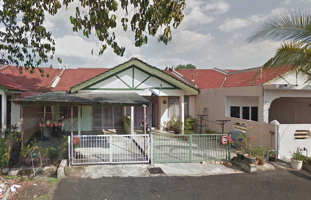SALE / RM205K / SINGLE STOREY RENOVATED TAMAN ANGSAMAS, RASAH