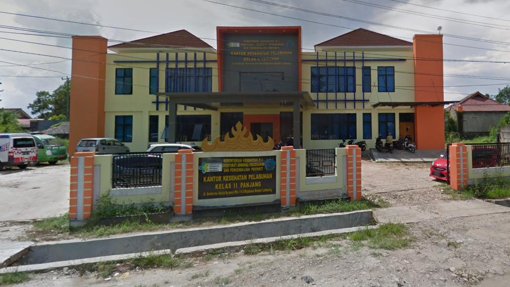 Alamat: Jl. Soekarno - Hatta No.8, Rajabasa Raya, Rajabasa, Kota Bandar Lampung, Lampung