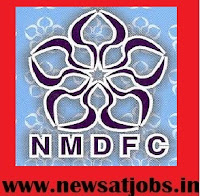 nmdfc+recruitment