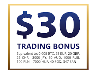 Bonus Forex Tanpa Deposit FxReino $30