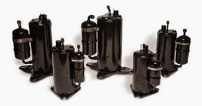 Harga Kompresor AC Merk Daikin Murah Terbaru