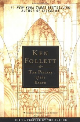 The Pillars of the Earth (Kingsbridge #1) by Ken Follett download or read it online for free
