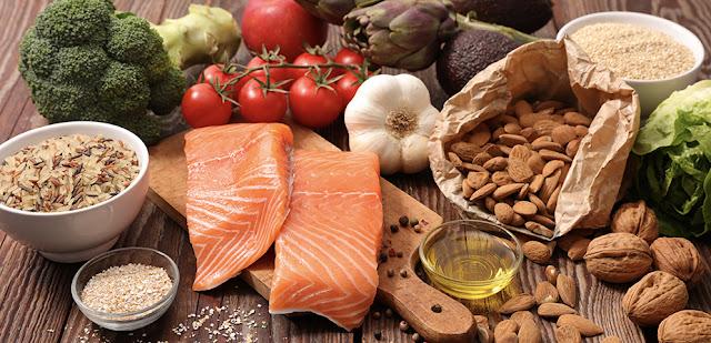 9 Makanan yang Bermanfaat untuk Menurunkan Berat Badan