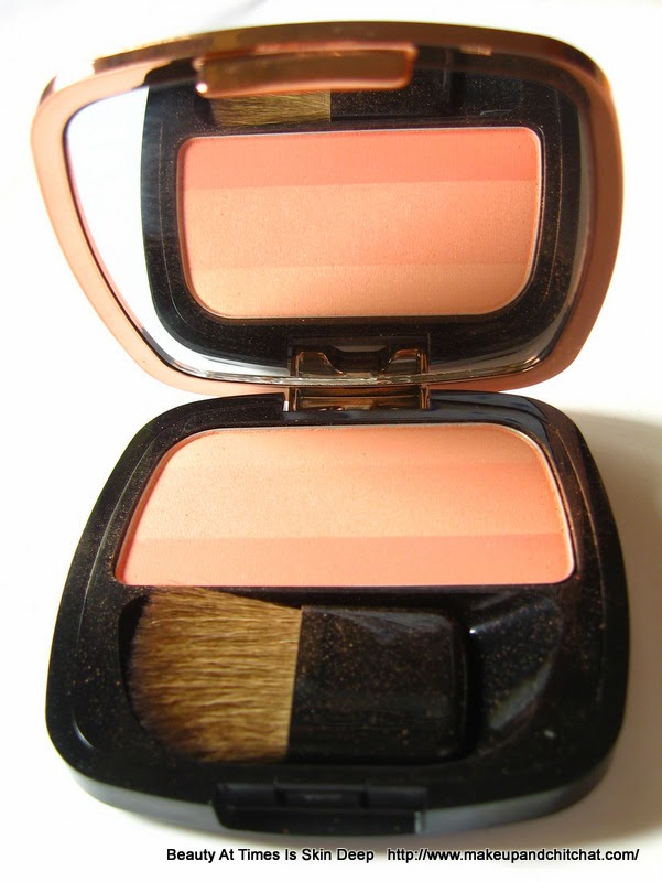 Photo pf L'Oreal Paris India Lucent Blush Sunset Glow
