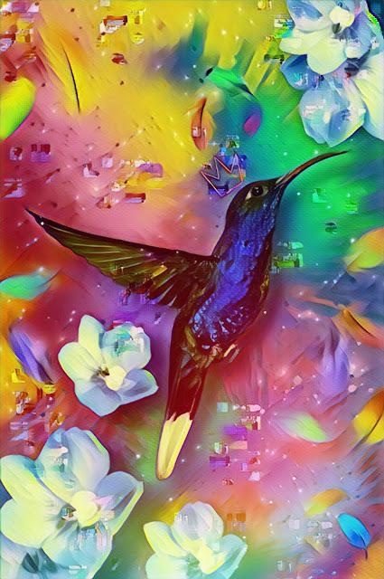 beija-flor-art-pintura-abstrata-colorida-wallpaper-celular-download