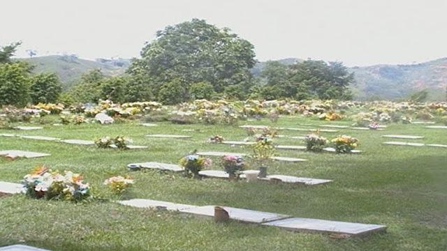 Pranes tienen azotados a los visitantes del cementerio Jardines de Los Teques