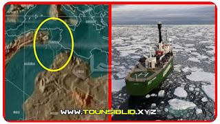 علماء يحذّرون من تقلص الجليد… وتونس ستختفي تماما من خريطة العالم سنة 2050