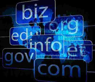 Situs web untuk afiliasi pemasatan
