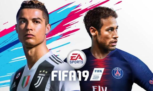 Fifa 19 Mobile: تنزيل FIFA 19 APK-Data OBB لنظام Android