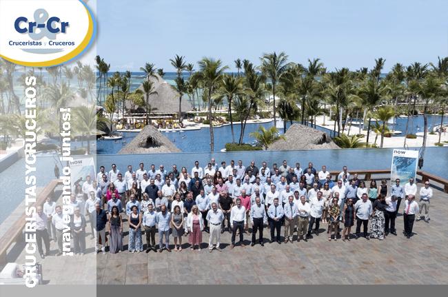 ► BARCELÓ HOTEL GROUP CELEBRA POR PRIMERA VEZ SU CONVENCIÓN DE DIRECTORES EMEA EN EL CARIBE