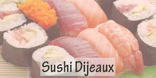 Sushi Dijeaux