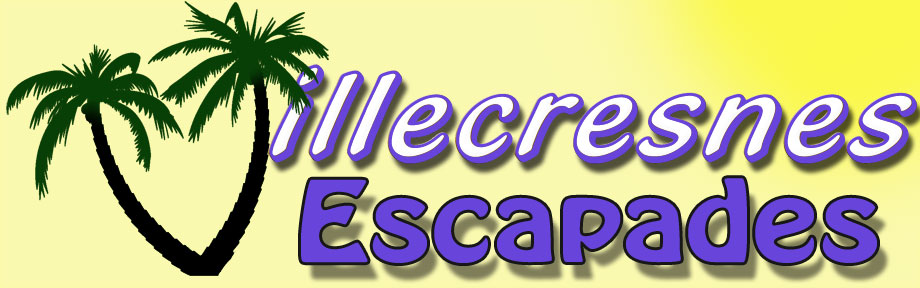 Villecresnes Escapades
