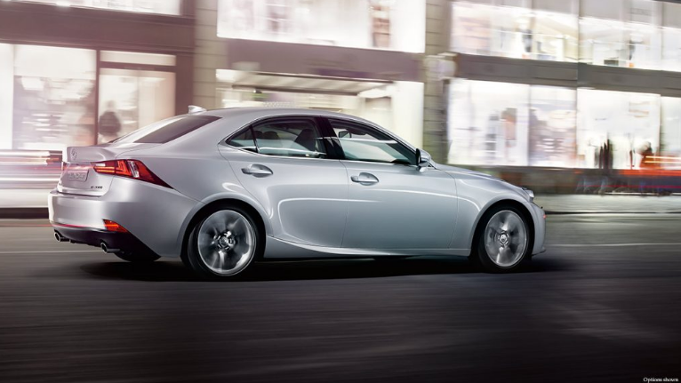 2017 Lexus IS Release date, Specs, Price, Performance