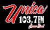 Unica 103.7 Fm (Temblador)