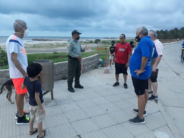 https://www.notasrosas.com/Grupo de Protección al Turismo socializa Código Nacional de Seguridad y Convivencia en Riohacha