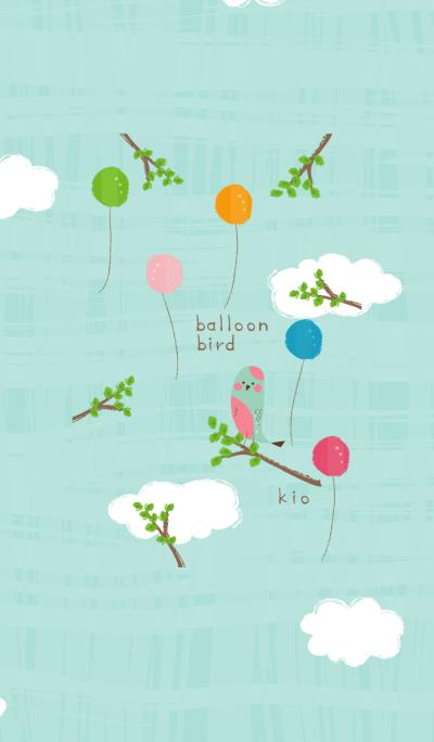 balloon bird 3