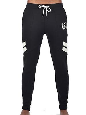 Supawear Storm Sweatpants Detail Gayrado Online Shop
