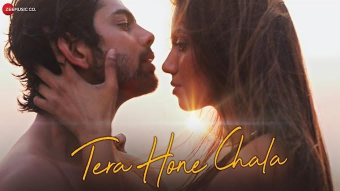 Tera Hone Chala Lyrics - Atiya Sayyed & Manny | तेरा होने चला