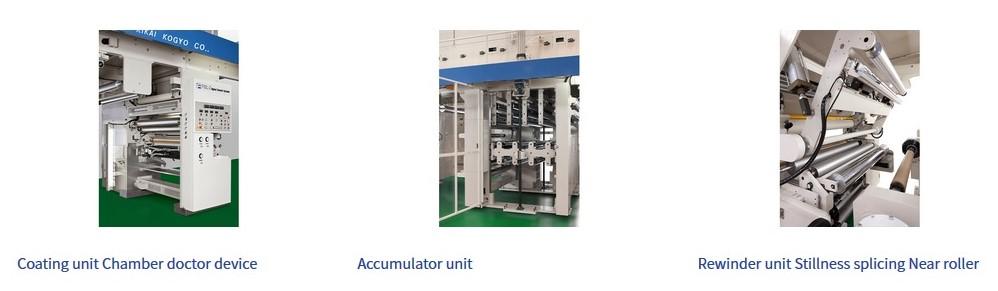 FML2 series(Dry laminator)