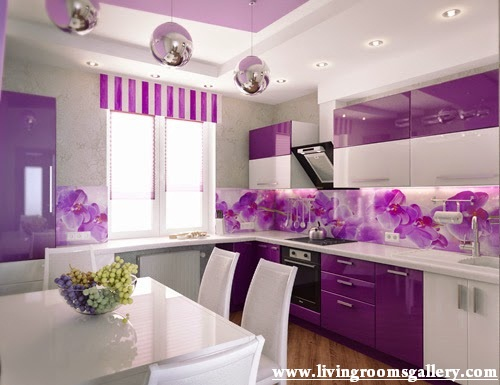 False Ceiling Designs For Kitchen and dining room