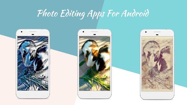 11 أفضل تطبيقات محرر الصور ل 2020