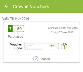 crownit voucher
