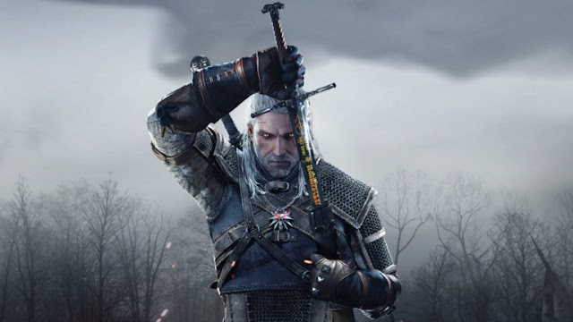 CD Projekt signs new deal for The Witcher rights