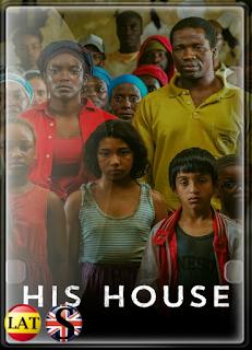 Su Casa (2020) WEB-DL 1080P LATINO/ESPAÑOL/INGLES