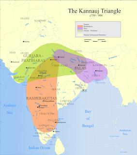 The Pratiharas