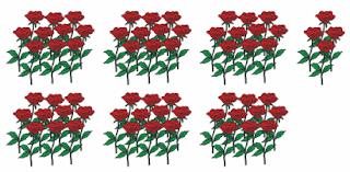 Bunga mawar Dayu www.jokowidodo-marufamin.com