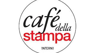 Caffe della Stampa - Interni - Oskar Jursza