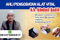 Pengobatan alat vital Yogyakarta 081273095917