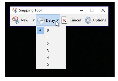 Bagaimana Untuk Mengambil Screenshot Pada Windows 10