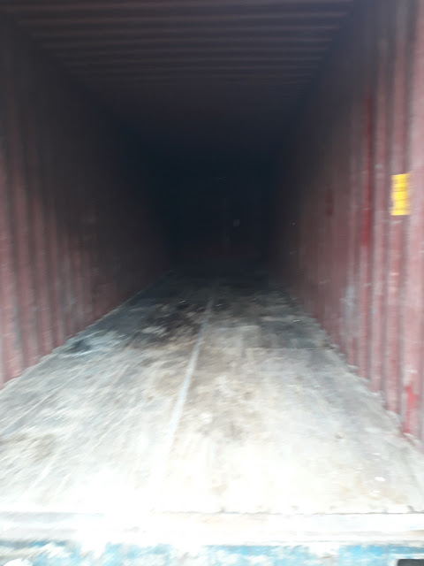Bán Container Tại Tân Uyên Giá Rẻ Nhất Bình Dương