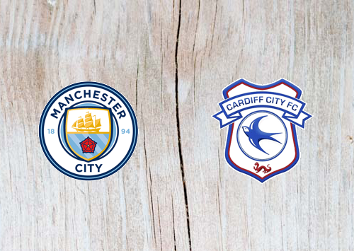 Manchester City vs Cardiff Full Match & Highlights 3 April 2019