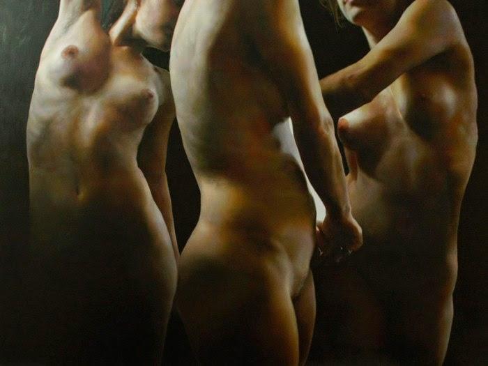Современная польская художница. Anna Wypych
