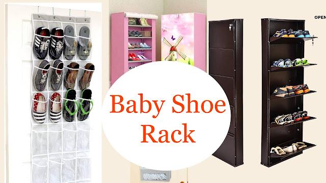 Best Baby Shoe Rack