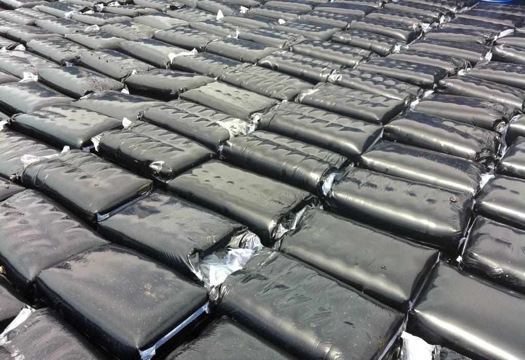Bitumen: Singapore Bitumen